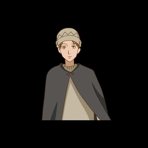 Sakuya Yamaki (Temp. 1) en <a href=