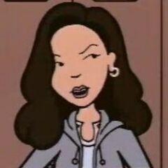 Sandi Griffin en <a href=