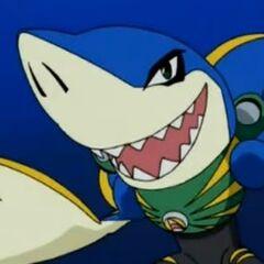 SharkMan.EXE en <a href=