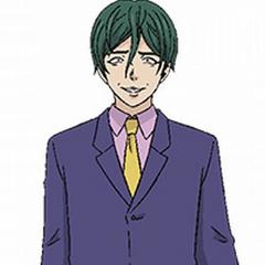 Takumi Iguchi en <a href=