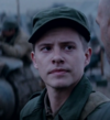 Teniente Parker - Corazones de Hierro