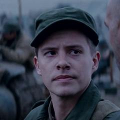 Teniente Parker en <a href=