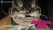¡BÚSCATE TRABAJO! Mob Psycho 100 en español