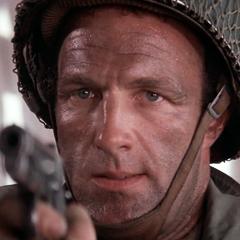 Sargento Eddie Dohun (<a href=