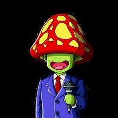 Anunciador del torneo del otro mundo también en <a href=