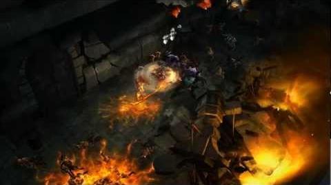 Diablo III - El Bárbaro Español Latino