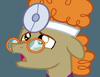 Dr. Horse S7E20
