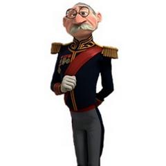 Duque de Weselton en <a href=