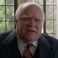 Jeff Lebowski