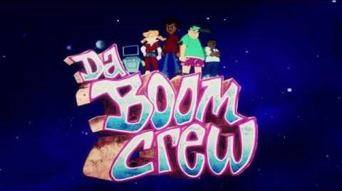 Fix and Foxi Da Boom Crew (Spanish) AlternaTV