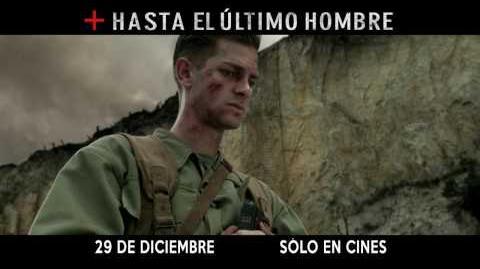 HASTA EL ULTIMO HOMBRE - SPOT TV-0