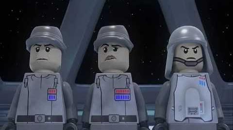 Lego Star Wars El Lego Imperio Contraataca Completo