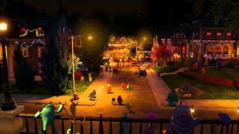 Monsters University Muy Pronto en Cines