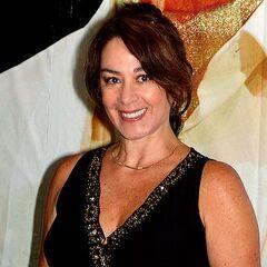 Belinda es la voz oficial de la actriz brasileña <a href=