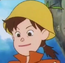 Peter Pan Anime