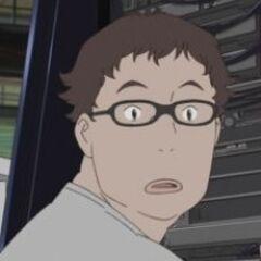 Tasuke Jinnouchi en <a href=