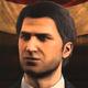 Talbot - Uncharted 3 de PS3