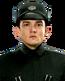 Teniente Mitaka - personaje