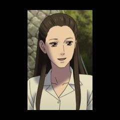 Yurika Fukahori en <a href=