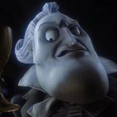 Lord Barkis en <a href=