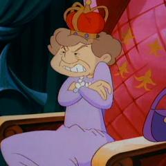 Reina Isabel en <a href=