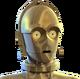 C-3PO rebels