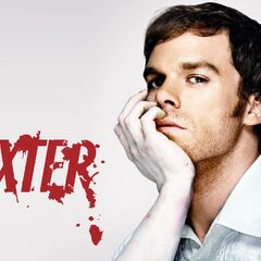 Dexter Morgan en <a href=