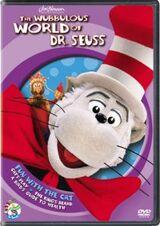 El fabuloso mundo del Doctor Seuss