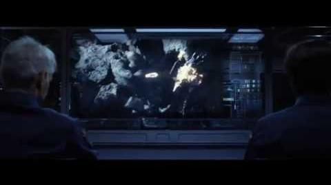 El juego de Ender (Latino 2 minutos)