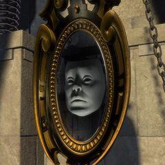 Espejo Mágico en <a href=