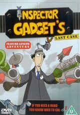 Inspector Gadget: La venganza de Garra