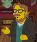 Guillermo del Toro (Simpsons)