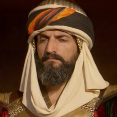 Hakim (Numan Acar) en <a href=