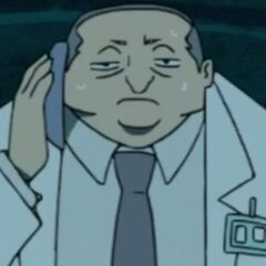 Hiromu Yaba en <a href=