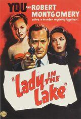 La dama en el lago