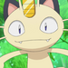Meowth XY