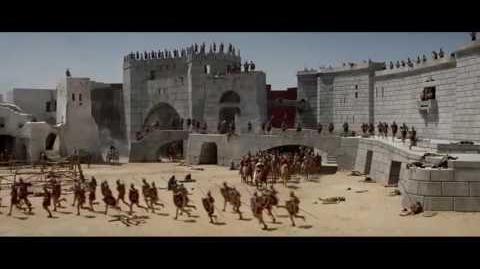 Película completa bíblica rey de reyes en latino-0