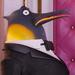 Pingüino Sing