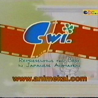 Créditos Ending 2: logo de Cloverway.