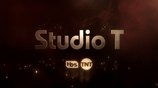 Studio T logo with TBS & TNT