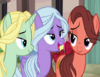 Swooning Pony 2 S7E8