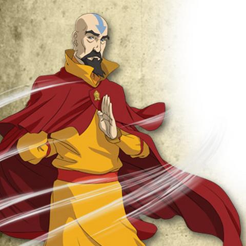 Tenzin (<a href=