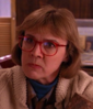 The Log Lady 2-Twin Peaks