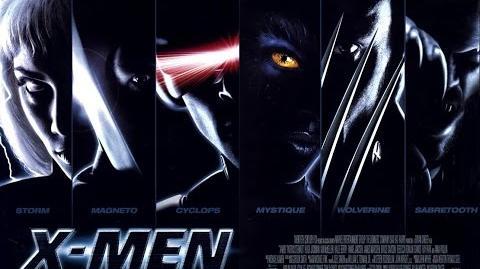 X-Men (2000) Tráiler 2 Audio Español Latino