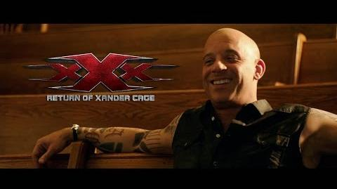 XXx Reactivado Primer Trailer Doblado Paramount Pictures México