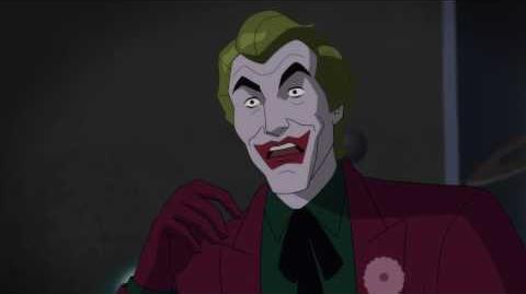 Batman El Regreso del Enmascarado (Doblada)