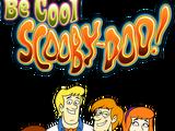 ¡Ponte en onda, Scooby-Doo!
