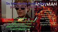 Candyman 1992 Doblaje Latino Original