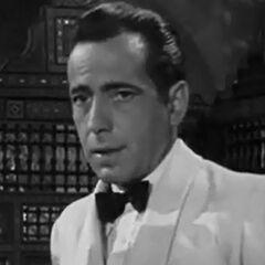 Humphrey Bogart <a href=