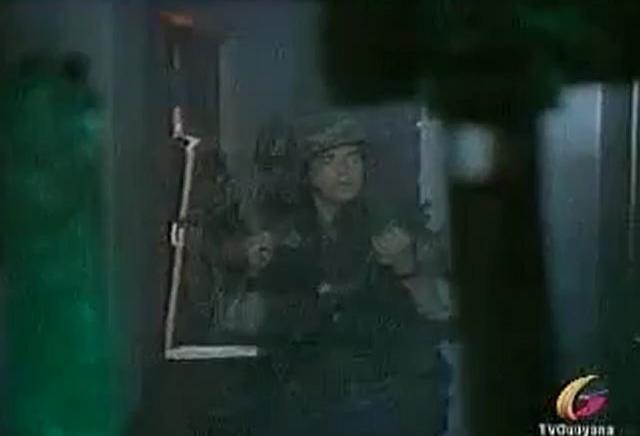 Comando Internacional (Lightning Force) - Episodio 9 (Español Latino)